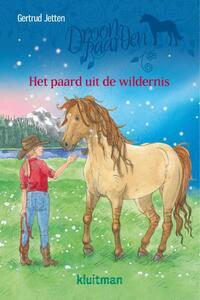 Het paard uit de wildernis-Gertrud Jetten
