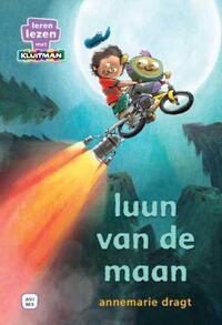 Luun Van De Maan-Annemarie Dragt
