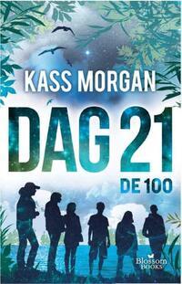 De 100 - Dag 21-Kass Morgan