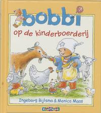Bobbi op de kinderboerderij-Ingeborg Bijlsma