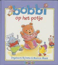 Bobbi op het potje-Ingeborg Bijlsma
