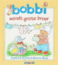 Bobbi wordt grote broer-Ingeborg Bijlsma, Monica Maas