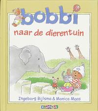 Bobbi naar de dierentuin-Ingeborg Bijlsma, Monica Maas