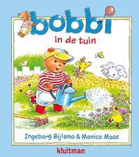 Bobbi in de tuin-Ingeborg Bijlsma, Monica Maas