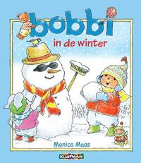 Bobbi in de winter-Monica Maas