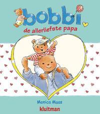 Bobbi de allerliefste papa-Monica Maas