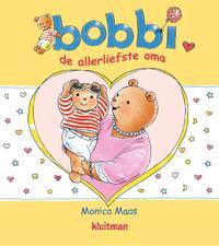De allerliefste oma-Monica Maas