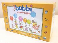 Bobbi uitdeelboekjes-Ingeborg Bijlsma, Maas Monica