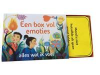 Een box vol emoties-Stine Jensen