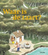 Waar is de Taart?-Thé Tjong Khing