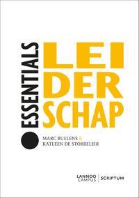 Leiderschap-Katleen de Stobbeleir, Marc Buelens-eBook
