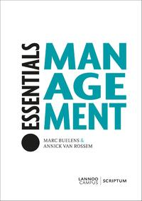 Management (Essentials)-Annick van Rossem, Marc Buelens-eBook