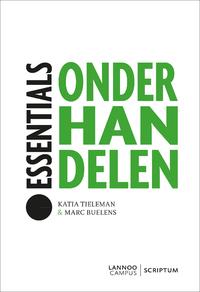 ESSENTIALS - Onderhandelen-Katia Tieleman, Marc Buelens-eBook
