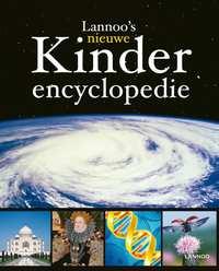Lannoo's nieuwe kinderencyclopedie-Caroline Stamps, Carrie Love, Deborah Lock