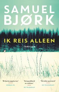 Ik reis alleen-Samuel Bjørk