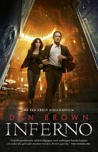 Inferno - Filmeditie-Dan Brown-eBook