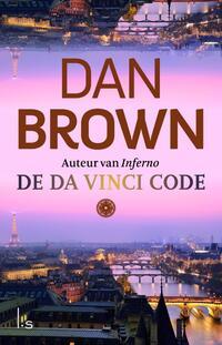 De Da Vinci code-Dan Brown