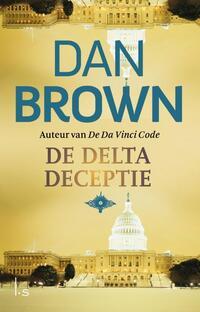 De Delta deceptie-Dan Brown
