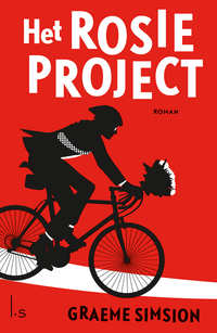 Het Rosie Project-Graeme Simsion