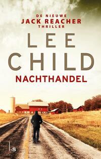 Nachthandel-Lee Child