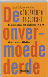De onvermoede derde-A. van Rhijn, H. Meulink-Korf