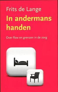 In andermans handen-Frits de Lange