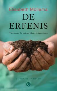 De erfenis-Elisabeth Mollema-eBook