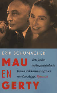 Mau en Gerty-Erik Schumacher
