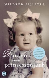 Dansen in een prinsessenjurk-Mildred Zijlstra-eBook