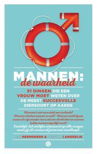 Mannen: de waarheid-Jan Heemskerk, Marcel Langedijk-eBook