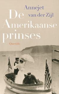 De Amerikaanse prinses-Annejet van der Zijl-eBook