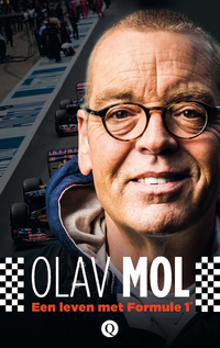 Een leven met Formule 1-Olav Mol-eBook