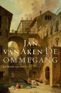 De ommegang-Jan van Aken-eBook