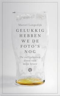 Gelukkig hebben we de foto's nog-Marcel Langedijk-eBook