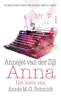 Anna-Annejet van der Zijl