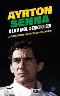 Ayrton Senna-Erik Houben, Olav Mol