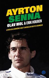 Ayrton Senna-Erik Houben, Olav Mol-eBook