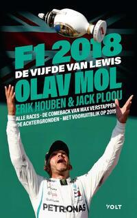 Het F1-jaar 2018-Olav Mol