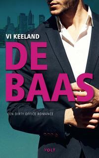 De baas-VI Keeland-eBook