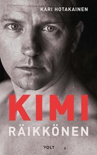 Kimi Räikkönen-Kari Hotakainen