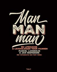 Man man man-Jan Heemskerk, Marcel Langedijk