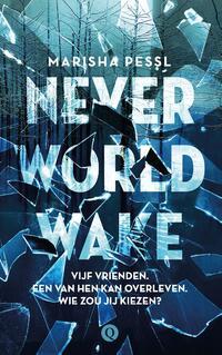 Neverworld Wake-Marisha Pessl-eBook