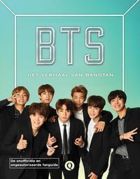 BTS: Het verhaal van Bangtan-Stevens J., Cara
