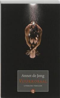 Vuurkoraal-Annet de Jong-eBook