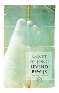 Levend bewijs-Annet de Jong