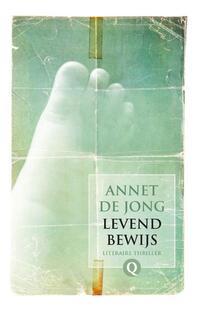 Levend bewijs-Annet de Jong-eBook
