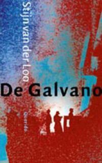 De galvano-Stijn van der Loo-eBook
