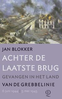 Achter de laatste brug-Jan Blokker-eBook