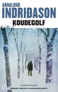 Koudegolf-Arnaldur Indridason