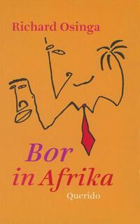 Bor in Afrika-Richard Osinga-eBook